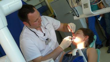 Pur+ - Das Entdeckermagazin Mit Eric Mayer - Pur+: Gute Zähne, Schlechte Zähne