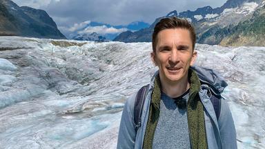 Pur+ - Das Entdeckermagazin Mit Eric Mayer - Pur+ Die Gletscher Sterben