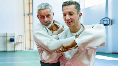 Pur+ - Das Entdeckermagazin Mit Eric Mayer - Pur+ Judo - Mehr Als Nur Kampf?