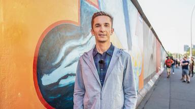 Pur+ - Das Entdeckermagazin Mit Eric Mayer - Pur+ Mein Schicksal - Die Berliner Mauer
