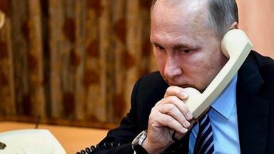 Zdfinfo - Putin - Russlands Neuer Zar