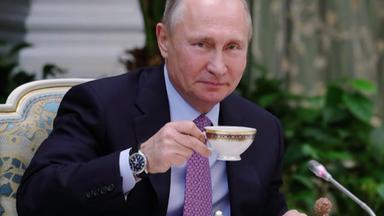 Zdfinfo - Putin Und Die Mafia