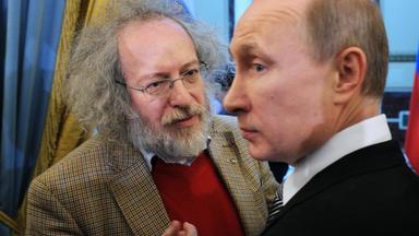 Zdfinfo - Putins Russland: Gegner Im Visier