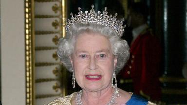 Zdf History - Englands Krone