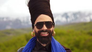 Kulturdokumentation - Queer Balkan