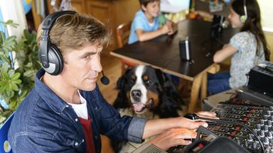 Löwenzahn - Löwenzahn: Radio
