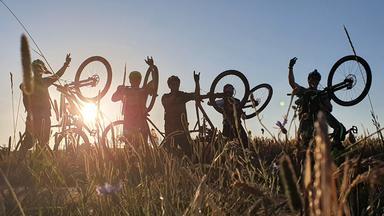 Sonntags - Tv Fürs Leben - Radfahren Macht Glücklich