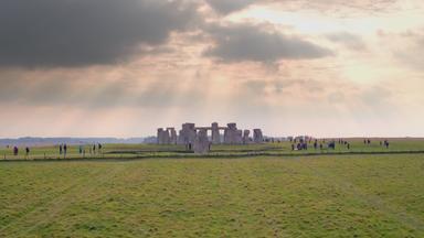 Zdfinfo - Aufgedeckt - Rätsel Der Geschichte: Die Toten Von Stonehenge