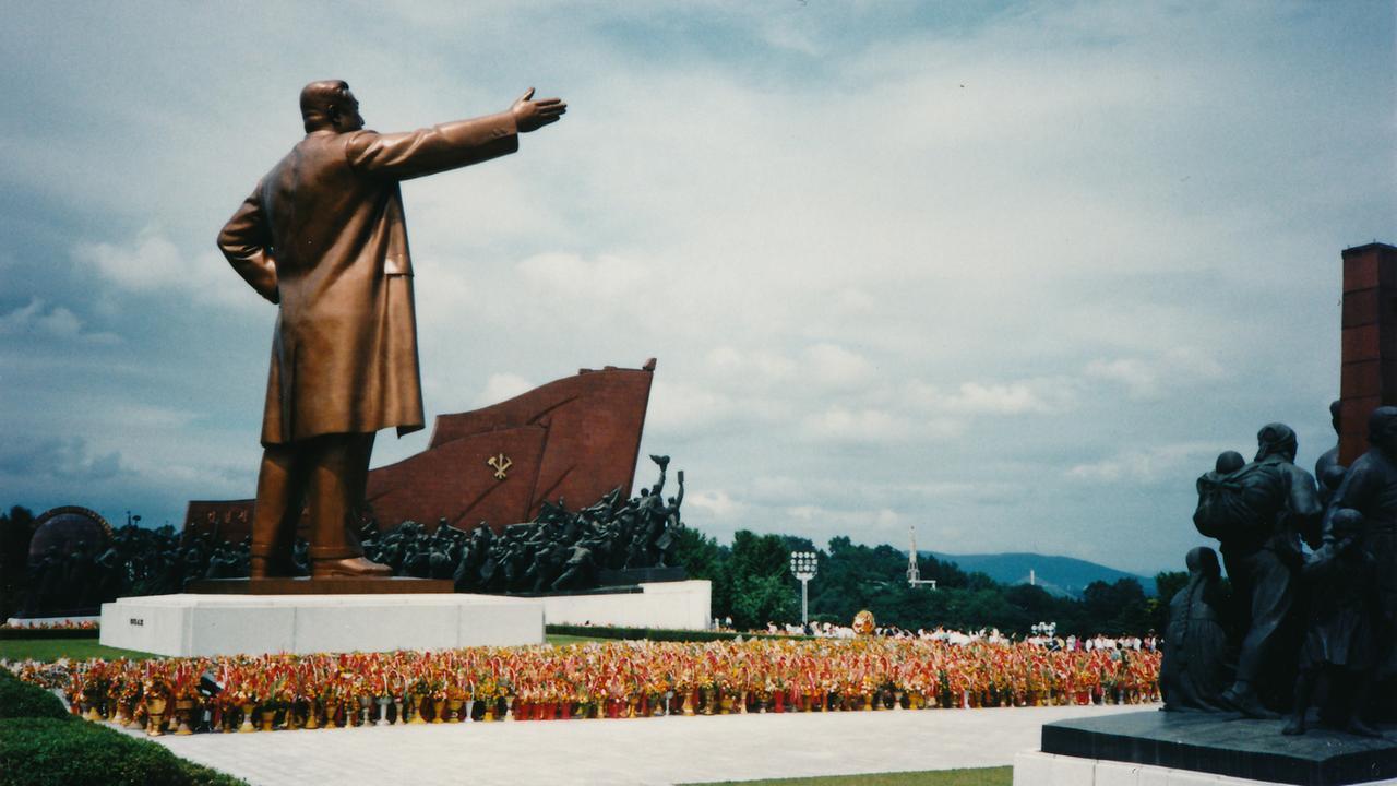 Rätsel Nordkorea - Leben im Reich des Kim Jong Un