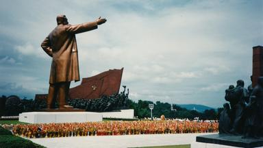 Zdfinfo - Rätsel Nordkorea - Leben Im Reich Des Kim Jong Un