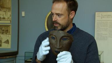 Zdfinfo - Rätselhafte Geschichte: Der Mann In Der Eisernen Maske