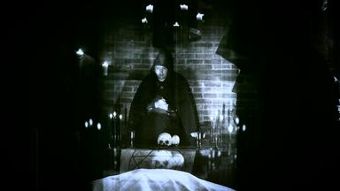 Zdfinfo - Rätselhafte Geschichte: Der Satanskult