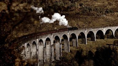 Zdfinfo - Railway Murders - Geheimnisvolle Verbrechen: Der Fremde Im Abteil