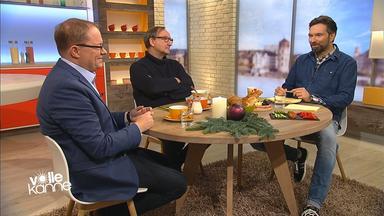 Volle Kanne - Service Täglich - Volle Kanne Vom 13. Dezember 2019