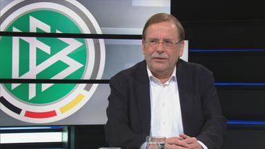 Das Aktuelle Sportstudio - Zdf - Koch Zu Nazi-vergleich: