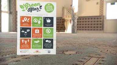 Forum Am Freitag - Ramadan Nachhaltig