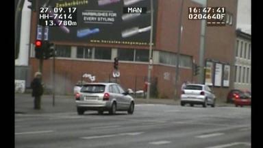 Zdfinfo - Raser, Rowdies, Rotlichtsünder!mit Der Verkehrspolizei Im Einsatz