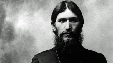 Zdfinfo - Rasputin - Mord Am Zarenhof