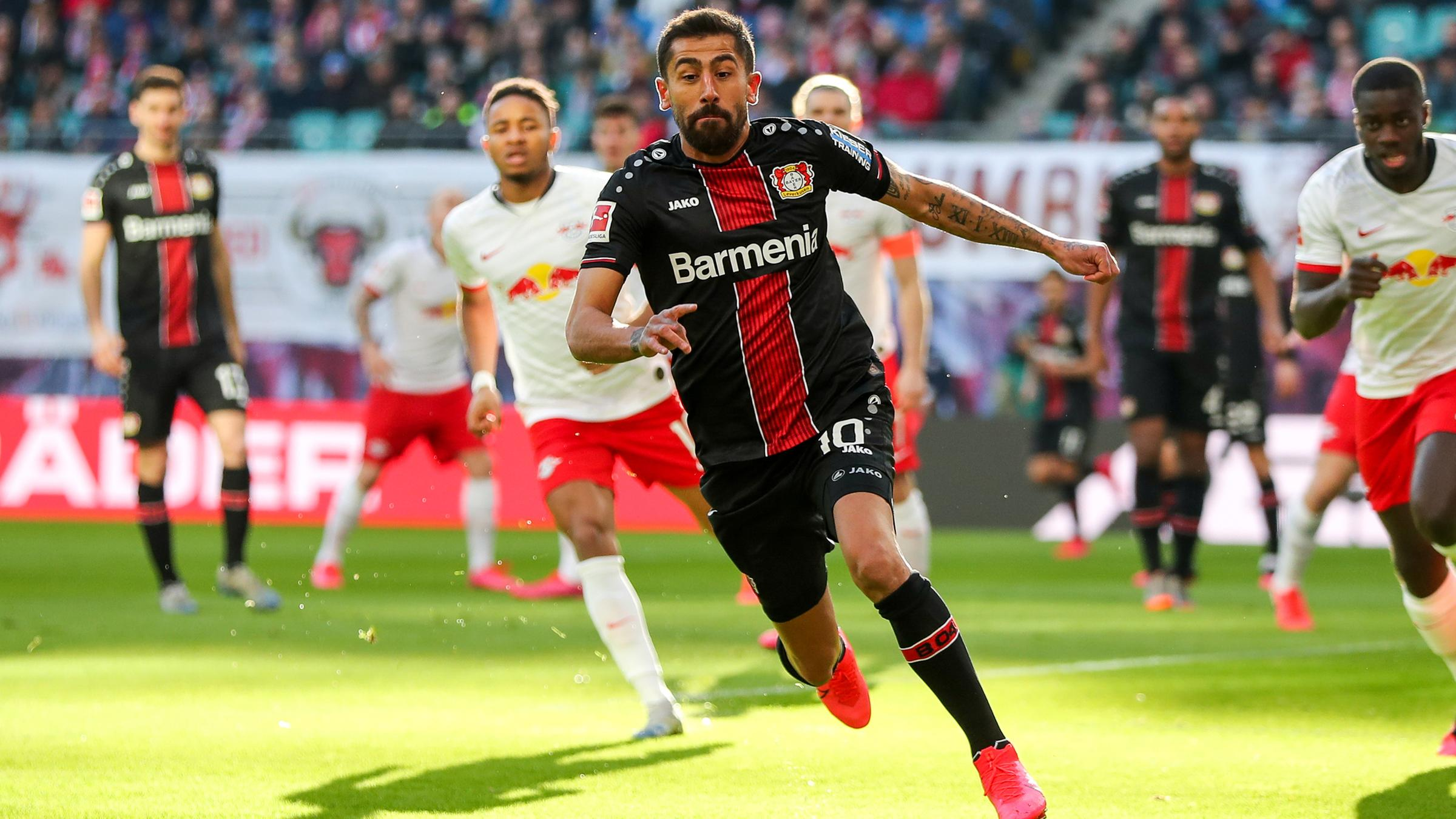 Rückrundentabelle Bundesliga
