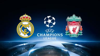 Uefa Champions League - Live Im Zdf - Real Madrid - Fc Liverpool Am 26. Mai 2018