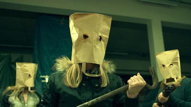 Neu Im Kino - Rebellinnen - Leg Dich Nicht Mit Ihnen An!