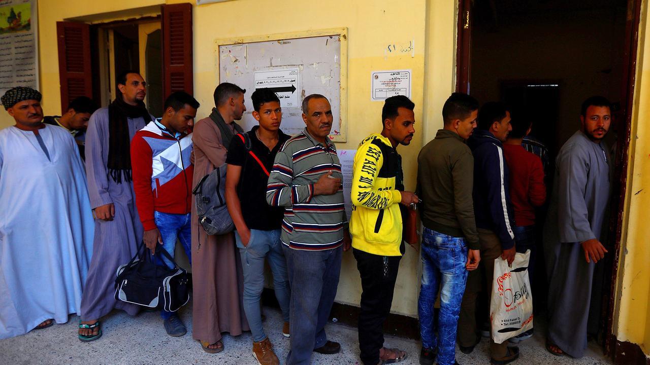 ägypten Nachrichten Heute