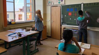 Forum Am Freitag - Geflüchtete Lehrer Unterrichten