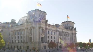 Heute In Deutschland - Heute - In Deutschland Vom 18. Oktober 2021