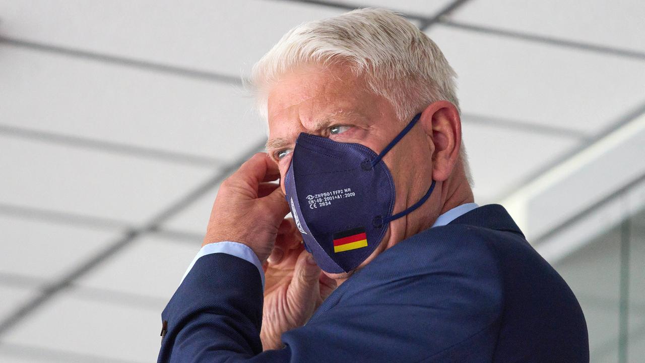 Eishockey: Reindl scheitert bei Wahl