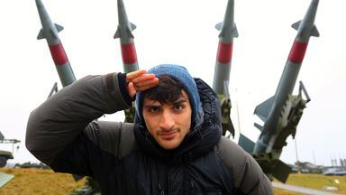 Zdfinfo - Reiseführer In Die Diktatur: Weißrussland, Kasachstan Und Tadschikistan