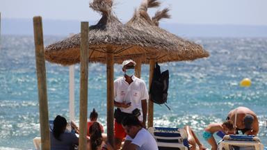 Planet E. - Reiselust, Reisefrust – Tourismus Nach Corona