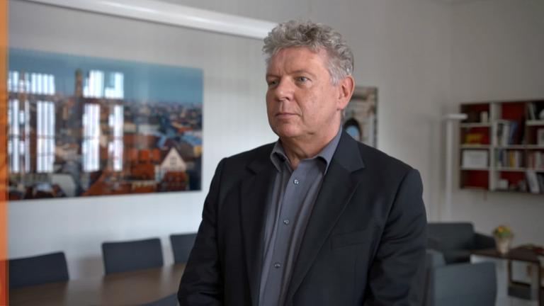 Dieter Reiter im Interview
