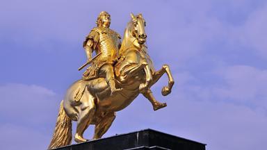 Zdf History - Deutschlands Herrscher - Die Sachsen