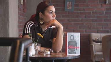 "Forum Am Freitag - Reyhan Sahin Und Ihr Buch ""yalla Feminismus"""