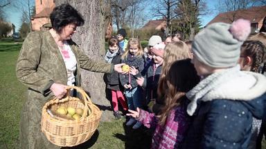 Dokumentation - Wo Einst Ein Birnbaum Stand - Ribbeck Im Havelland