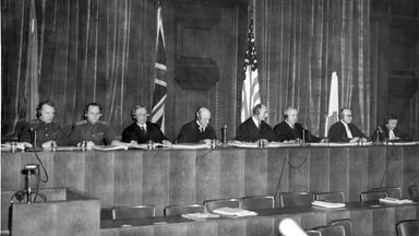 Zdfinfo - Das Dritte Reich Vor Gericht: Das Urteil