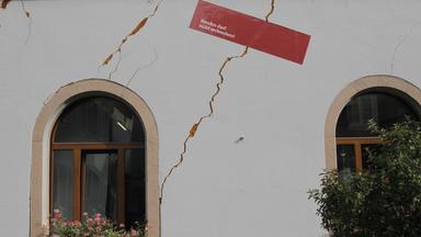 Terra Xpress - Schock Im Maisfeld Und Gefahr Aus Dem Untergrund