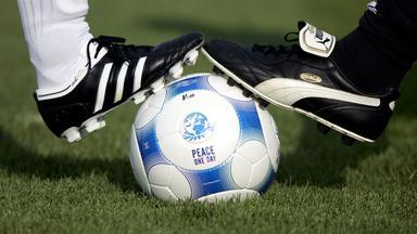 Zdfinfo - Rivalen: Adidas Und Puma
