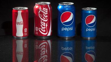 Zdfinfo - Rivalen: Pepsi Und Coca-cola
