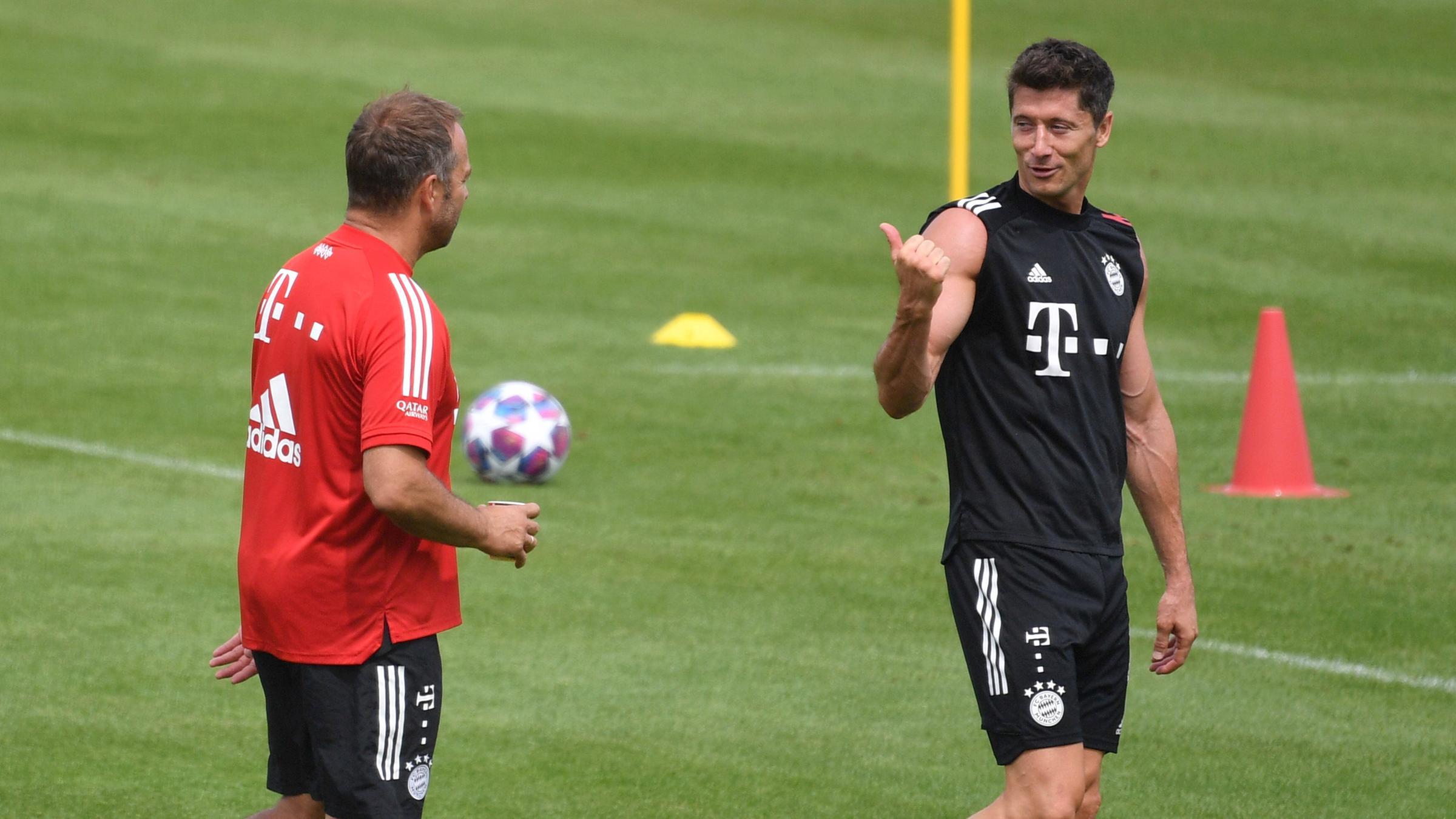 Wann Spielt Heute Bayern München