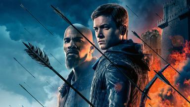 Neu Im Kino - Robin Hood