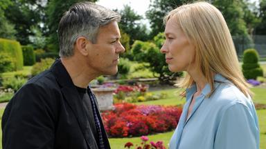 Herzkino - Rosamunde Pilcher: Ein Einziger Kuss