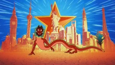 Zdfinfo - Rote Spitzel – China Und Die Industriespionage