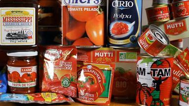 Zdfinfo - Rotes Gold – Die Geheimnisse Der Tomatenindustrie