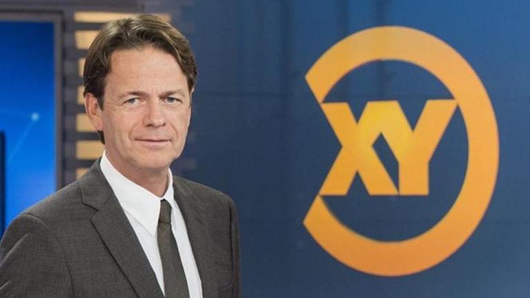 Gesellschaft Aktenzeichen Xy Ungelost Rudi Cerne Im Portrat