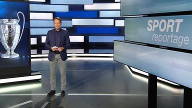 Sportreportage - Zdf - Zdf Sportreportage Vom 23. August 2020