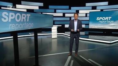 Sportreportage - Zdf - Zdf Sportreportage Vom 24. März 2019