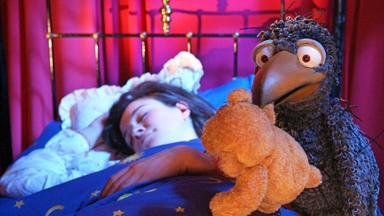 Siebenstein - Siebenstein: Rudi Und Das Schlafmonster