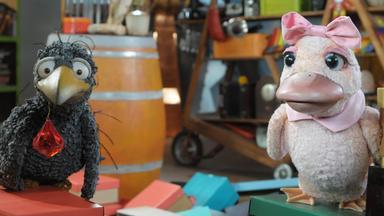 Siebenstein - Siebenstein: Rudi Und Die Süße Lina