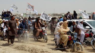 Auslandsjournal - Die Rückkehr Der Taliban